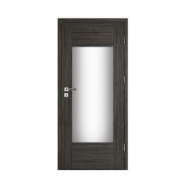 Drzwi wewnętrzne Intenso Avangarde Bordeaux W-2