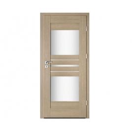 Drzwi wewnętrzne Intenso Avangarde Lion Steel W-3