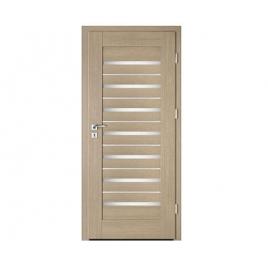 Drzwi wewnętrzne Intenso Avangarde Lion Steel W-5