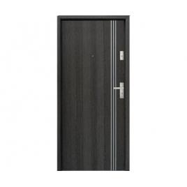 Drzwi zewnętrzne KR Center Bastion A-67