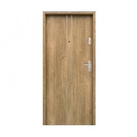 Drzwi zewnętrzne KR Center Bastion A-38