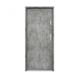 Drzwi zewnętrzne KR Center Bastion N-03