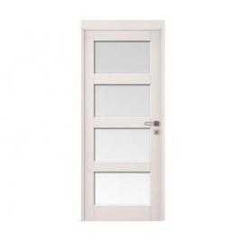 Drzwi wewnętrzne Invado Bianco Fiori 3