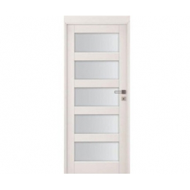 Drzwi wewnętrzne Invado Bianco Nube 3