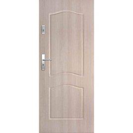 Drzwi wewnętrzne wejściowe DRE Solid 1