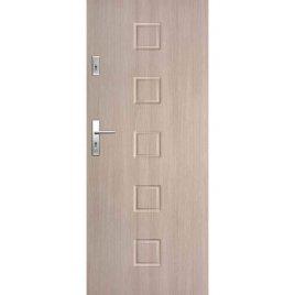 Drzwi wewnętrzne wejściowe DRE Solid 3