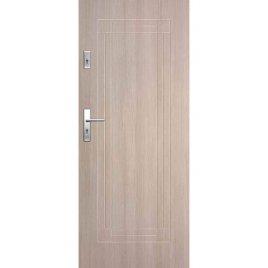 Drzwi wewnętrzne wejściowe DRE Solid 4