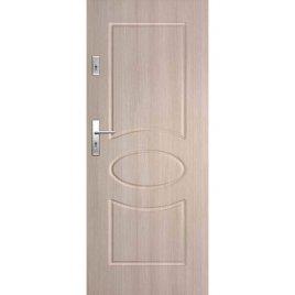 Drzwi wewnętrzne wejściowe DRE Solid 5