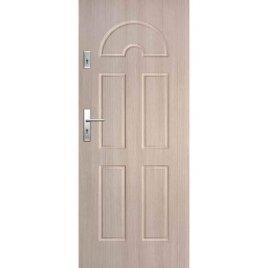 Drzwi wewnętrzne wejściowe DRE Solid 7