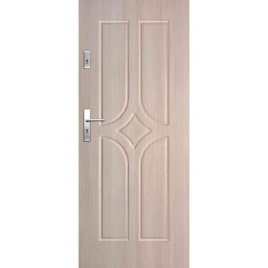 Drzwi wewnętrzne wejściowe DRE Solid 8