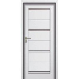 Drzwi wewnętrzne Pol-Skone Fiori W02S2P
