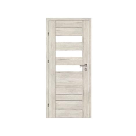 Drzwi wewnętrzne Voster Bergamo 30