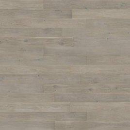 Podłoga drewniana, deska Barlinecka Dąb Marzipan Muffin Grande Barlinek Smaki Życia