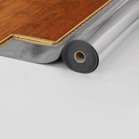 Podkład na ogrzewanie podłogowe kwarcowy Multi Pro 1,8 mm