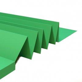 Podkład pod panele zielony Express Mat (harmonijka) 3 mm