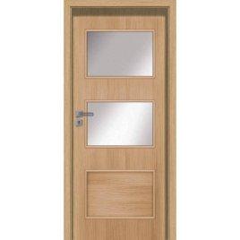 Drzwi wewnętrzne Pol-Skone Inter-Amber C02