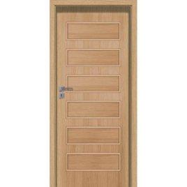 Drzwi wewnętrzne Pol-Skone Inter-Amber F00