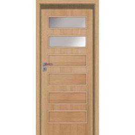 Drzwi wewnętrzne Pol-Skone Inter-Amber F02