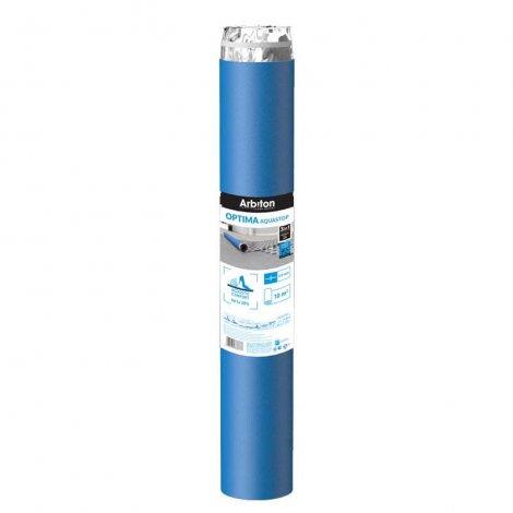 Podkład pod panele podłogowe Arbiton Optima Aquastop 2 mm