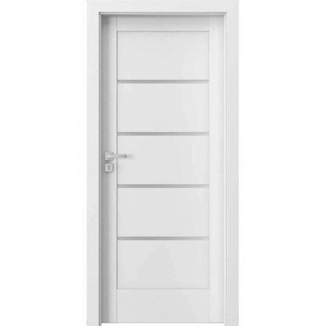 Drzwi wewnętrzne Porta Verte Home Grupa G model G.4