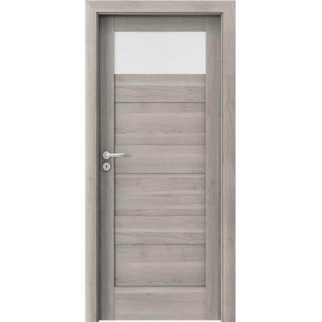 Drzwi wewnętrzne Porta Verte Home Grupa L model L.1