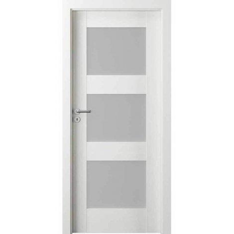 Drzwi wewnętrzne Porta Verte Premium Grupa B model B.3