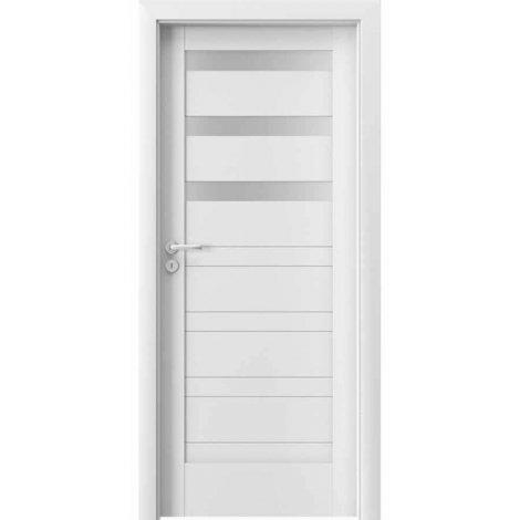 Drzwi wewnętrzne Porta Verte Premium Grupa D model D.4