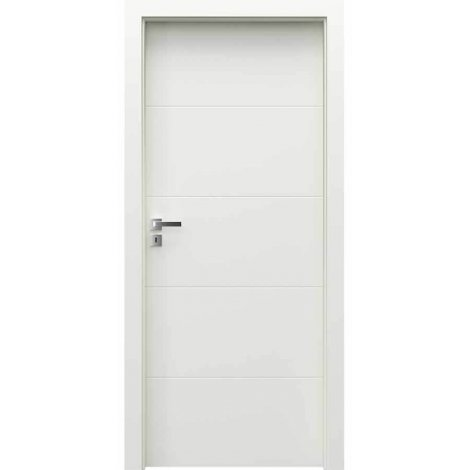 Drzwi wewnętrzne Porta Natura Vector model E