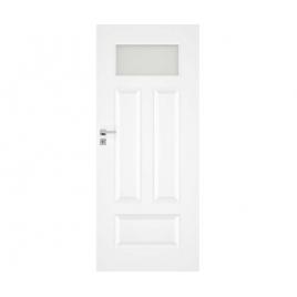 Drzwi wewnętrzne DRE Nestor 4 Malowane