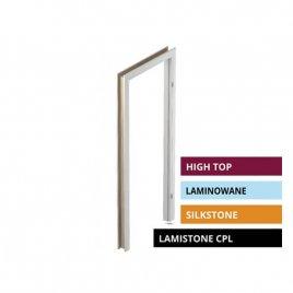 Ościeżnica regulowana system POL-SKONE High Top / Lamistone CPL / Silkstone / Laminowane