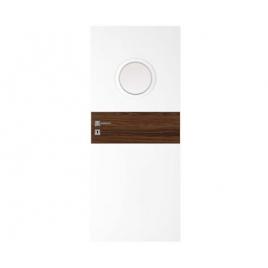 Drzwi wewnętrzne DRE Rivia 40