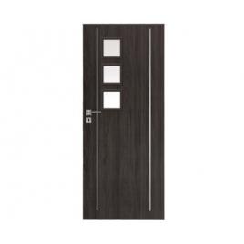 Drzwi wewnętrzne DRE Galeria Alu 11