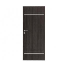 Drzwi wewnętrzne DRE Galeria Alu 60