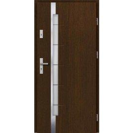 Drzwi drewniane zewnętrzne MF Drzwi Mataro