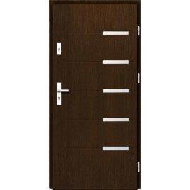 Drzwi drewniane zewnętrzne MF Drzwi Malgrat