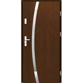 Drzwi drewniane zewnętrzne MF Drzwi Olvera