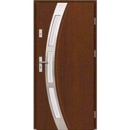 Drzwi drewniane zewnętrzne MF Drzwi Delos