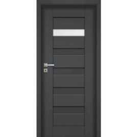 Drzwi wewnętrzne Pol-Skone Sempre W02S1 - SZYBKA REALIZACJA!