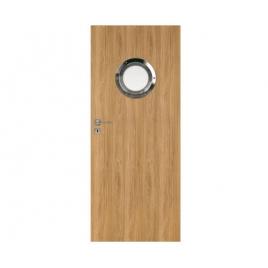 Drzwi wewnętrzne DRE Standard CPL Bulaj Stalowy