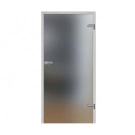 Drzwi szklane wewnętrzne DRE Galla 1 Decormat