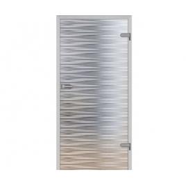Drzwi szklane wewnętrzne DRE Galla 10 Decormat