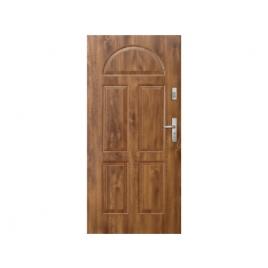 Drzwi zewnętrzne KMT Stal Plus 54 Wzór 2