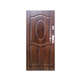 Drzwi zewnętrzne KMT Stal Plus 54 Wzór 6