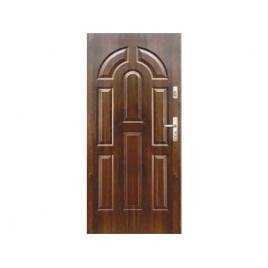 Drzwi zewnętrzne KMT Stal Plus 54 Wzór 7