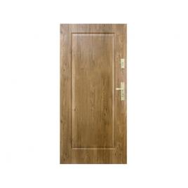 Drzwi zewnętrzne KMT Stal Plus 54 Wzór 10