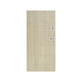 Drzwi zewnętrzne KMT Stal Plus 54 Wzór 13