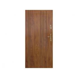 Drzwi zewnętrzne KMT Stal Plus 54 Wzór 15