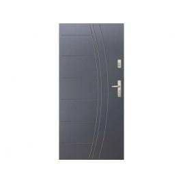 Drzwi zewnętrzne KMT Stal Plus 54 Wzór 16