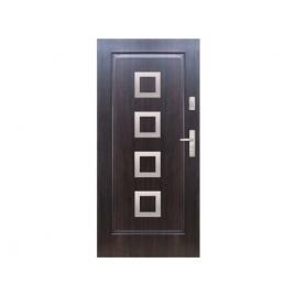 Drzwi zewnętrzne KMT Stal Plus 54 Aplikacja 10-4
