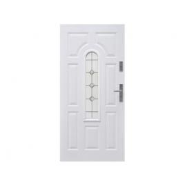 Drzwi zewnętrzne KMT Stal Plus 54 Wzór 5ds